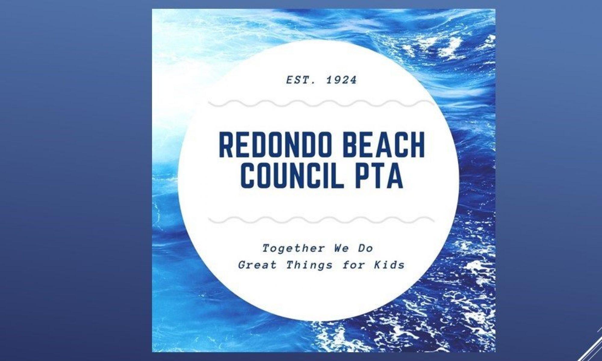 Redondo Beach Council PTA